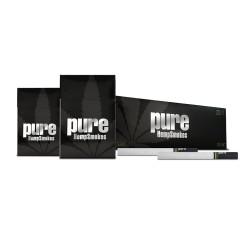PURE CBD Hemp Smokes 10/20ct Carton