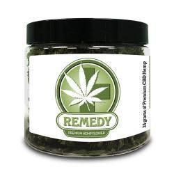 Remedy Premium Hemp Flower - 1 Ounce (28g)