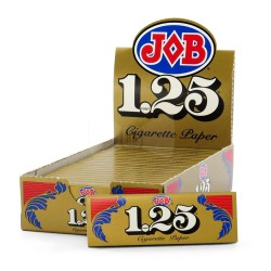 "JOB 1.25"" Papers Gold - 24ct Box"