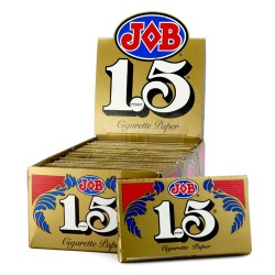 "JOB 1.5"" Papers Gold - 24ct Box"