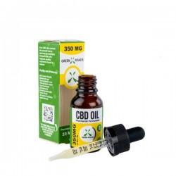 Green Roads Oil - 15ml 350mg