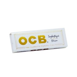 OCB Papers - Sophistique 24ct Box
