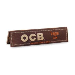 OCB Virgin Papers - Slim 24ct Box