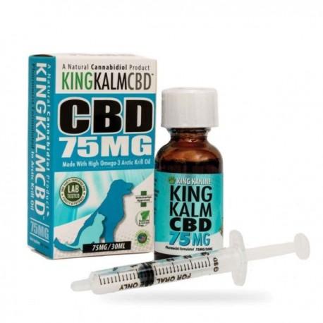 Green Roads King Kanine - 30ml 75mg KING KALM