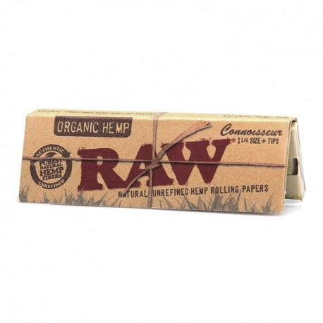 "RAW Papers - Organic 1.25"" 24ct Box"