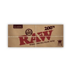 RAW Papers - Classic King Creaseless 24ct Box