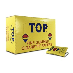 TOP Rolling Papers - 24ct Box