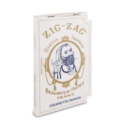 Zig Zag Papers - White Original 24ct Box
