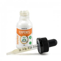 Green Roads Terpenes - 15ml 300mg (Tange)