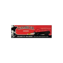 Gambler - Cigarette Injector 100mm - 6ct box