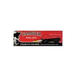 Gambler - Cigarette Injector King Size - 6ct box