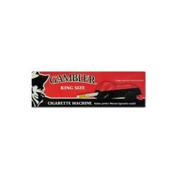 Gambler - Cigarette Injector King Size - 6ct box