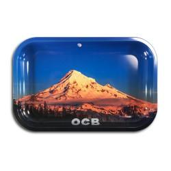 OCB - Rolling Tray Medium - Mt Hood