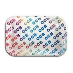 OCB - Rolling Tray Medium - Rainbow