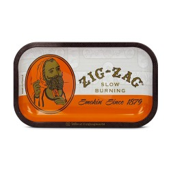 Zig Zag - Original Rolling Tray