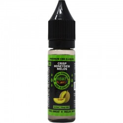 Hemp Bomb  16.5ml  75mg  -  Crisp Honeydew Melon