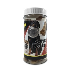 TKO Pet Treats 100mg - BONE TREATS