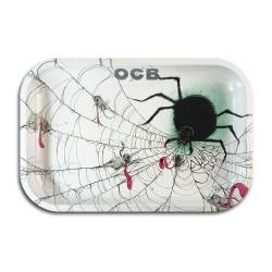 OCB - Rolling Tray Medium - Spider