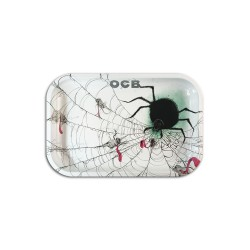OCB - Rolling Tray Small - Spider