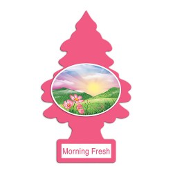 LITTLE TREE 24ct - MORNING FRESH