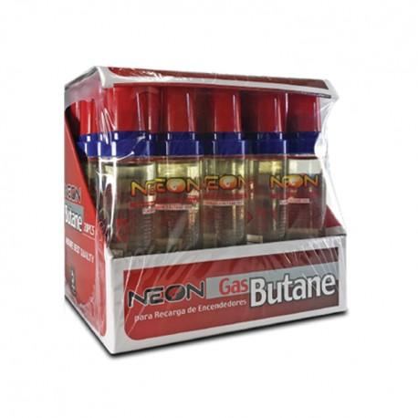 Neon Butane 20/18ml  (MINI)