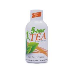 5 Hour Energy 12ct Tea Peach