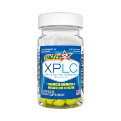 Stacker 2 Bottle 20ct - XPLC