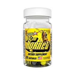 Stacker 2 Bottle 20ct - Yellow Hornet