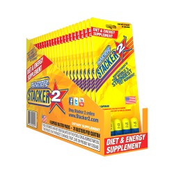 Stacker 2 - 24ct Blister pack
