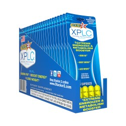 Stacker 2 - 24ct Blister Pack - XPLC (Blue)