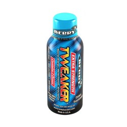 Tweaker 2oz 12ct $1.49 - Extra Strength Berry