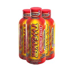 Tweaker 2oz 12ct $1.49 - Extra Strength Strawberry Lemonade