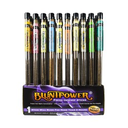 Blunt Power Incense Display 50ct