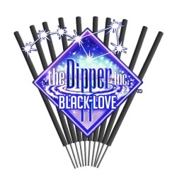 The Dipper 19' 50ct - Black Love