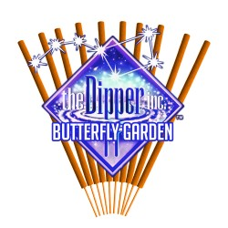 The Dipper 19' 50ct - Butterfly Garden
