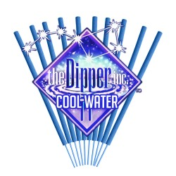 The Dipper 19' 50ct - Cool Water