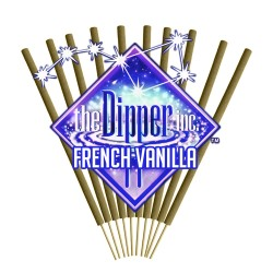 The Dipper 19' 50ct - French Vanilla