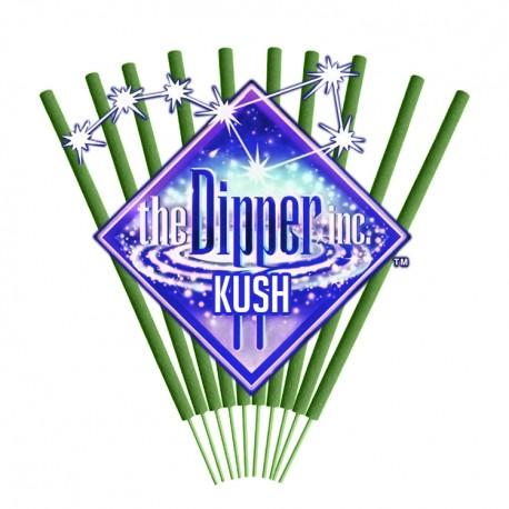 The Dipper 19' 50ct - Kush
