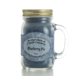 Our Own Candle 16oz  BLUEBERRY PIE