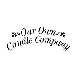 Our Own Candle 16oz  BLACK RASPBERRY VANILLA