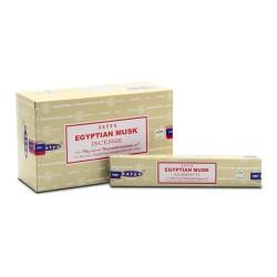 SATYA  - EGYPTIAN MUSK 12ct