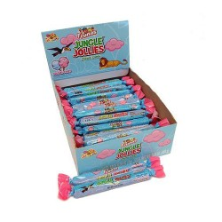 Jungle Jolly Cotton Candy 48ct