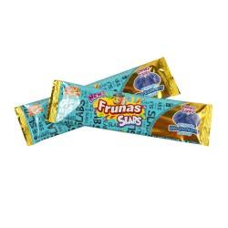 Frunas Fruit Slabs Blue Raspberry 48ct