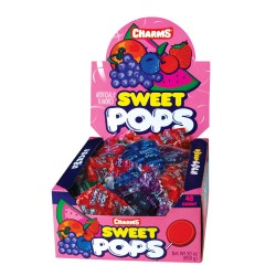 Charms  Sweet Pop 48ct