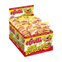 Efrutti Gummy Candy - Mini Burger 60ct