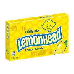 Ferrara Pan 24ct $0.25 - Lemonhead