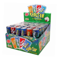 Soda Can 12ct