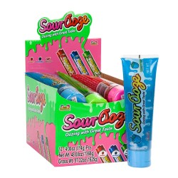 Sour Ooze Tube 12ct