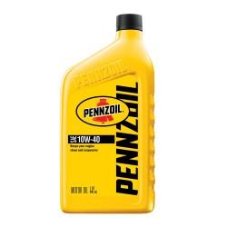 Pennzoil Motor Oil 10w40 (6/1Qt)