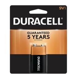 Duracell COPPERTOP  9-Volt